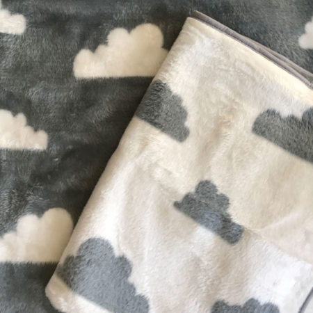 Cotton-Collective-Designer-Luxury-Baby-Blanket-Clouds