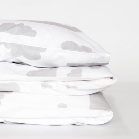 Duvet Covers Cloud Grey