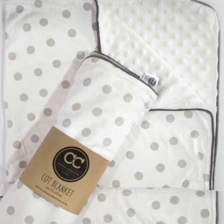 Cot-Blankets-Polka-Dot-Grey-Cotton-Collective-04