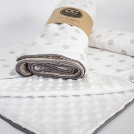 Cot-Blankets-Polka-Dot-Grey-Cotton-Collective-03