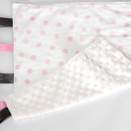 Taglet-Blanket-Polka-Dot-Pink-Cotton-Collective