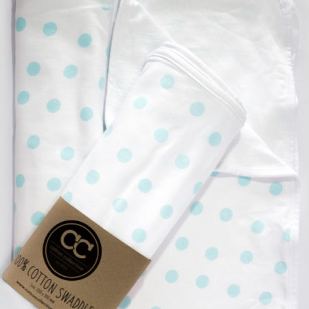 Swaddle-Blanket-Polka-Dot-Blue-Cotton-Collective-03