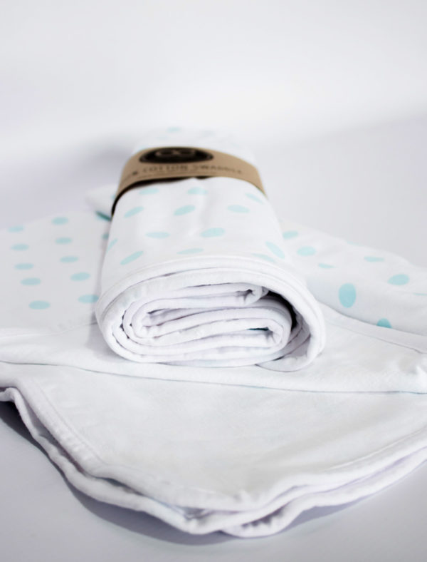 Swaddle-Blanket-Polka-Dot-Blue-Cotton-Collective-02