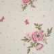 Changing Mat Cover - Blooms & Butterflies
