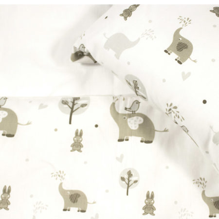 Elli & Friends duvet cover